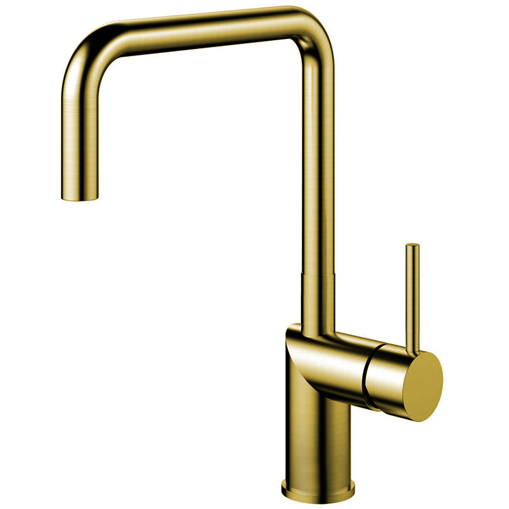 Messing/Gold Wasserhahn Armatur - Nivito RH-340