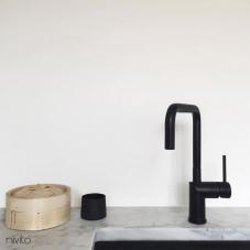 Schwarz Küchenarmatur - Nivito 15-RH-320