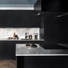 Schwarz Küchenarmatur - Nivito 9-RH-320