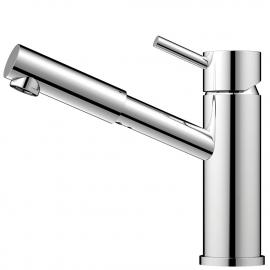 Badezimmer Wasserhahn - Nivito FL-21