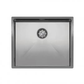 Edelstahl Küche Waschbecken - Nivito CU-500-B