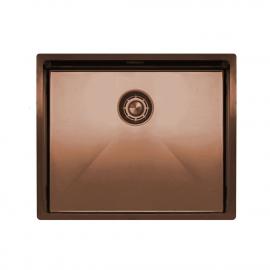 Kupfer Küchenbecken/Küchenspülen - Nivito CU-500-BC