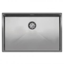 Edelstahl Küchenbecken/Küchenspülen - Nivito CU-700-B