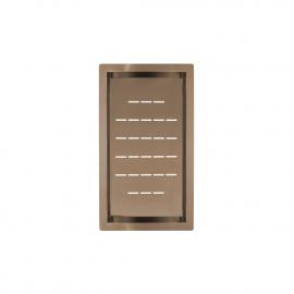 Kupfer Sieb Schüssel - Nivito CU-WB-240-BC