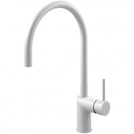 Weiß Küchenarmatur - Nivito RH-130