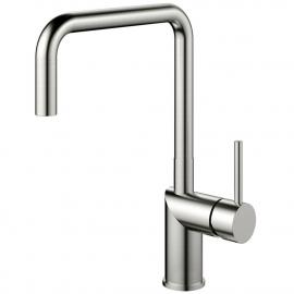 Edelstahl Küchenarmatur - Nivito RH-300