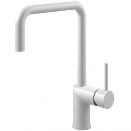 Weiß Küchenarmatur - Nivito RH-330