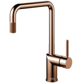 Kupfer Küche Wasserhahn - Nivito RH-350-IN