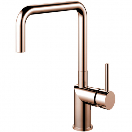 Kupfer Küche Wasserhahn - Nivito RH-370