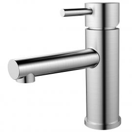 Edelstahl Badezimmer Wasserhahn - Nivito RH-50